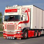 欧洲卡车驾驶模拟器3D无限金币版