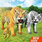 虚拟虎家庭模拟器免费版