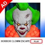 恐怖小丑逃生2021最新版