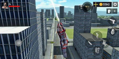 超级英雄罪恶都市下载