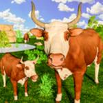 狂野公牛模拟器最新版