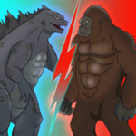 哥斯拉vs金刚联盟游戏