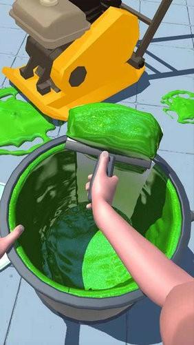 工地师傅模拟游戏