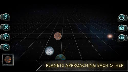 宇宙模拟器游戏