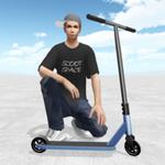 踏板车空间游戏 v1.002