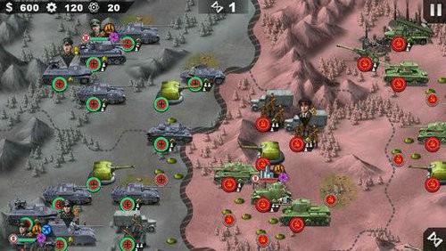 世界征服者4游戏
