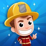 放置消防员大亨游戏