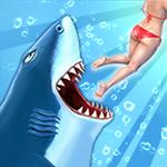 饥饿的鲨鱼进化无敌版