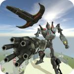未来机器战士最新版