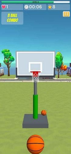 篮球射手3D下载