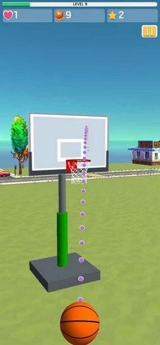 篮球射手3D