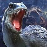 拥挤恐龙世界内购版