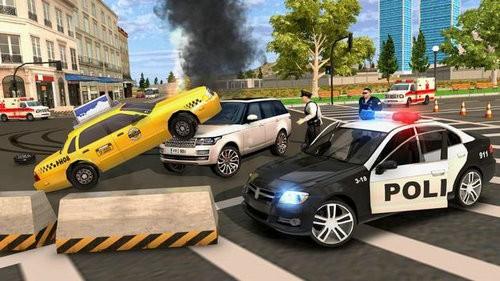 警察模拟器下载