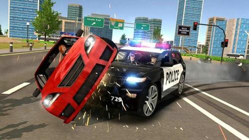 警察模拟器手游