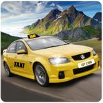 希尔出租车模拟器无限金币版