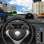 交通和驾驶模拟器手游