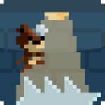小熊快跑无限金币版