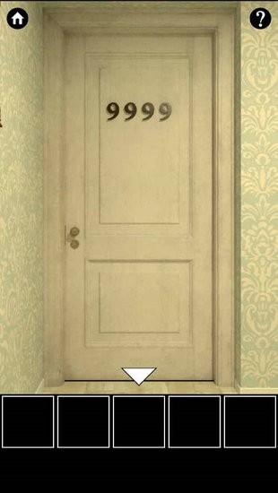 9999房间逃生