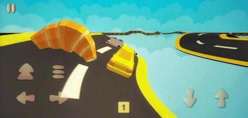 汽车专家技能测试游戏