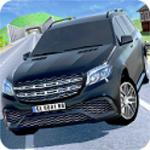 越野汽车模拟驾驶游戏手机版