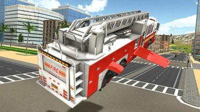 飞行消防车下载