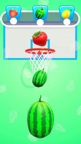 混合水果片