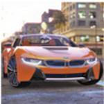 宝马i8城市驾驶模拟器游戏