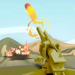 迫击炮冲突3D免费版