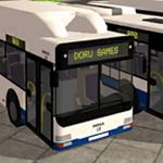 城市公交车模拟器安卡拉游戏