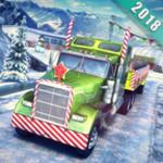 攀爬卡车驾驶游戏 v1.1