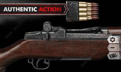 真实武器模拟WW2游戏