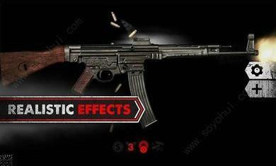 真实武器模拟WW2下载