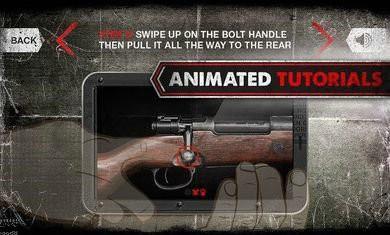 真实武器模拟WW2