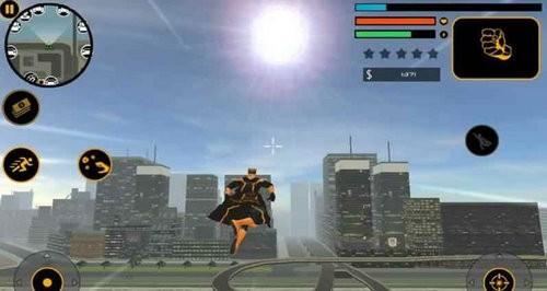 Nax超级英雄下载