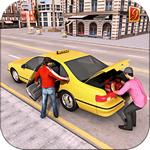 出租车驾驶模拟2021无限金币中文版