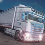 卡车驾驶员模拟器运输重货物安卓版