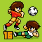 像素世界杯16中文版
