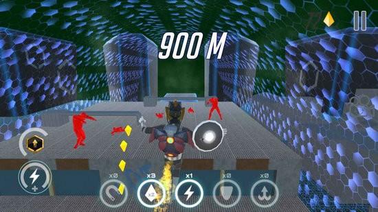 机器人跑酷3多人游戏下载