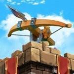 保卫部落塔防无限金币版