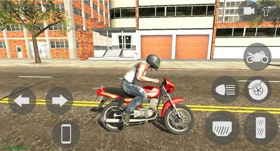印度自行车驾驶3D破解版下载