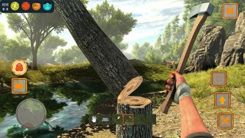 荒岛方舟生存模拟下载