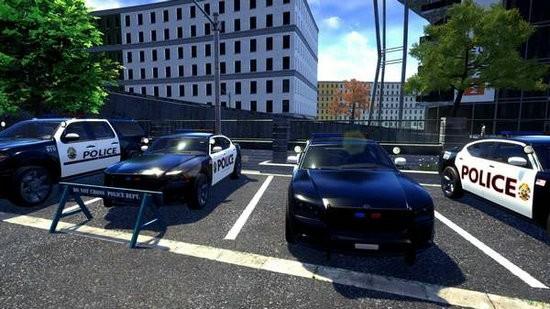 总统警察模拟器游戏汉化版