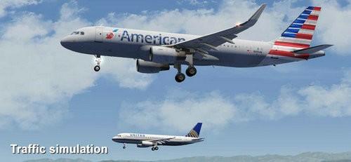 航空模拟器