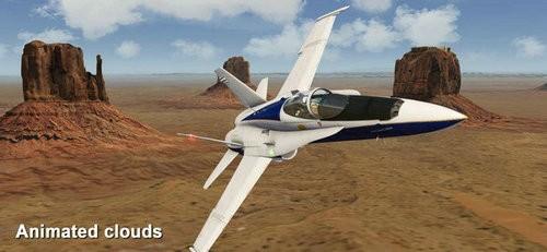 航空模拟器下载