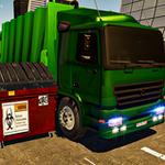 垃圾卡车模拟器2021最新版