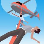 直升机救援模拟器无限星星版