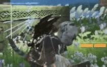 妄想山海中的废墟砖块任务该怎么完成 妄想山海中废墟砖块任务的攻略介绍
