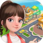海岛小镇游戏