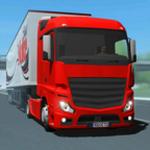 货物运输模拟器中文版