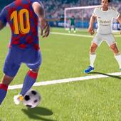 足球之星2021最新版